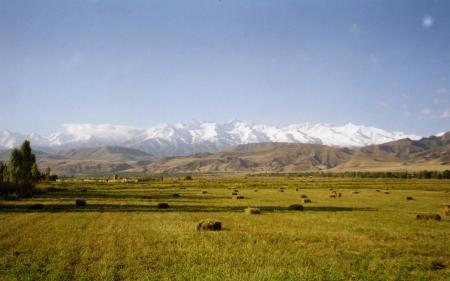 Ce pays montagneux..